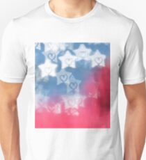 Happy Fourth Unisex T-Shirt