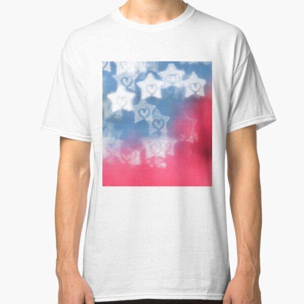 Happy Fourth Classic T-Shirt