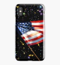 Old Glory iPhone Case/Skin