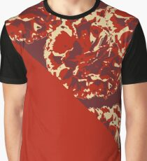 RICH RED Graphic T-Shirt