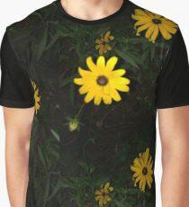 Wildflower lll Graphic T-Shirt