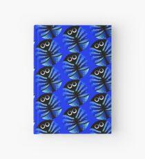 Splash the Butterfly Hardcover Journal