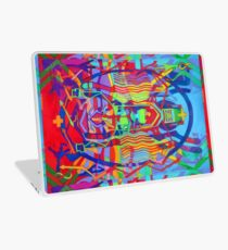 Eight Bones of the Spider Woman Laptop Skin