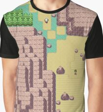 Dreams of Route 111 Graphic T-Shirt