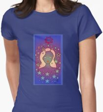 Star Ov Babalon 2016 Women's Fitted T-Shirt