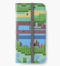 Dreams of Route 120 iPhone Wallet/Case/Skin
