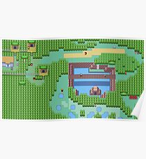 Dreams of Route 120 Poster