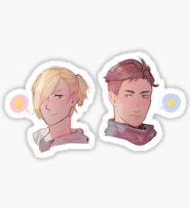 Thumbs up emoji Sticker