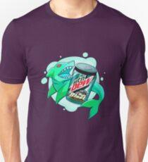 Baja Blast Shark Unisex T-Shirt