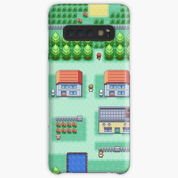 Dreams of Pallet Town Samsung Galaxy Snap Case