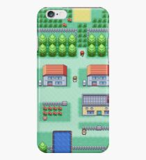 Dreams of Pallet Town iPhone 6 Case
