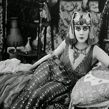 cleopatra by Reptobysmal