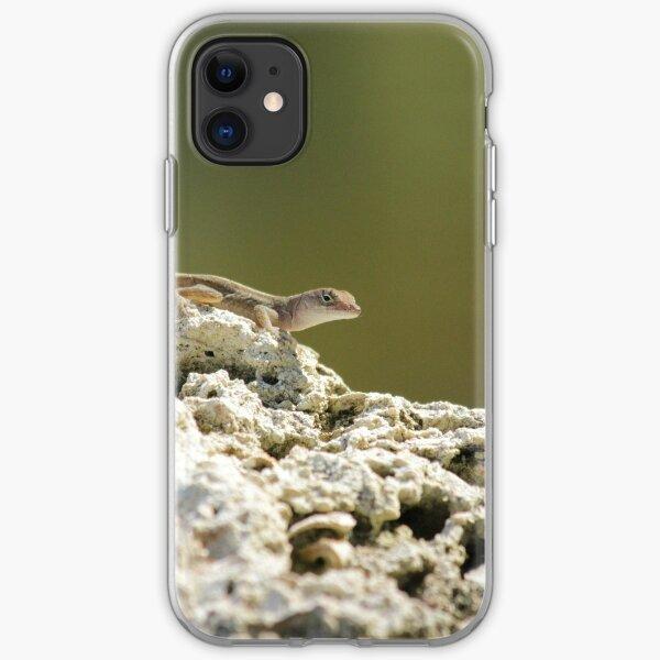 Lizard iPhone Soft Case