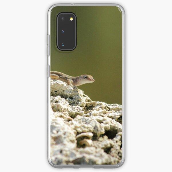 Lizard Samsung Galaxy Soft Case