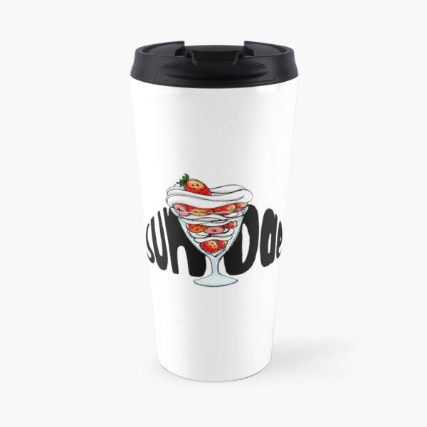 Sundae Travel Mug