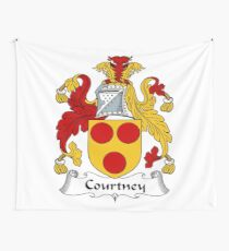 Courtney Wall Tapestry