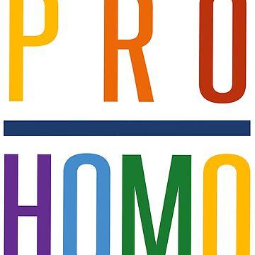 Pro Homo by MirsDesigns