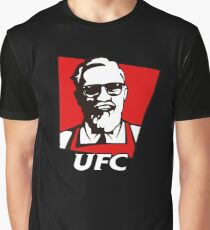 Conor Mcgregor - Parody Graphic T-Shirt