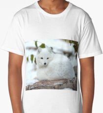 Can't you see I'm trying to sleep Long T-Shirt