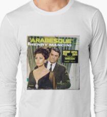 Arabesque Long Sleeve T-Shirt