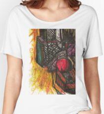 Garage Women's Relaxed Fit T-Shirt