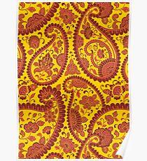 Seamless Pattern Art - 14 Poster