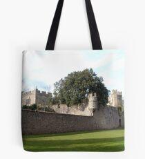 Witton Castle Tote Bag