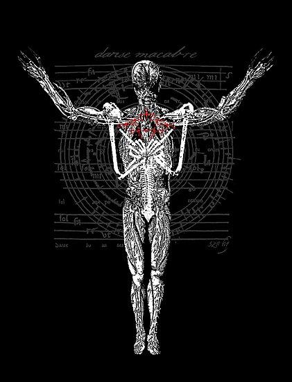 danse macabre by titus toledo
