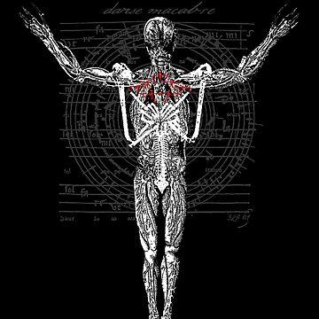 danse macabre by titustoledo