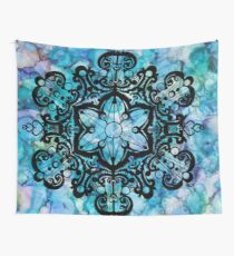 Inkwell Wall Tapestry