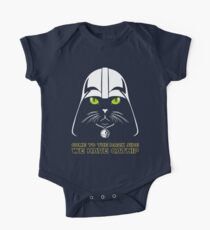 Come to the Dark Side Kids Clothes