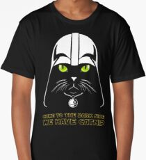 Come to the Dark Side Long T-Shirt