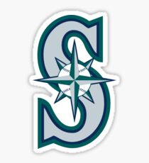 Seattle Mariners Sticker