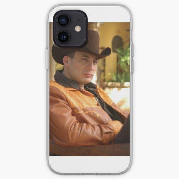 EL GALLO ELIZALDE Coque souple iPhone