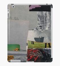 Futurama 7 iPad Case/Skin