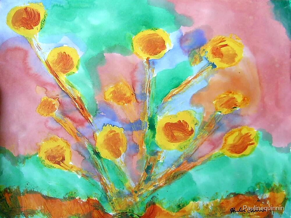 Sunbeam by Paulinequinnin