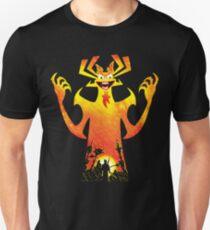 Aku's Demise Unisex T-Shirt