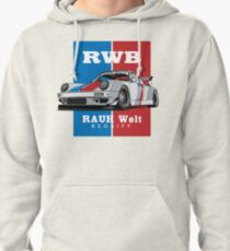 ClassyClassic!! Pullover Hoodie