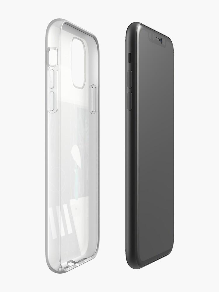 let it rain iPhone 11 case
