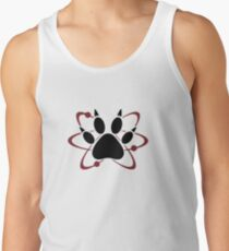 The Walking Dead - Atomic Paw Tank Top