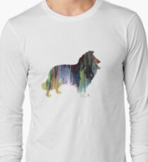 Border Collie Long Sleeve T-Shirt