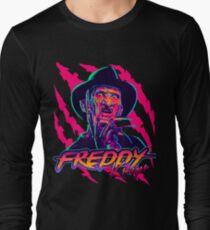 Freddy Krueger StayRad! T-Shirt