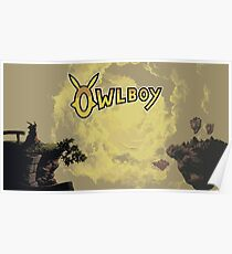 Owolboy Classic Poster