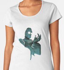 the iron giant Women's Premium T-Shirt