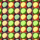 Warhol Tennis by Ednathum
