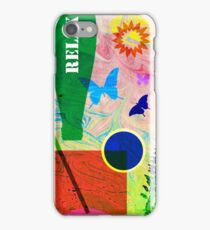 #rbstaycay #tropical #relax iPhone Case/Skin