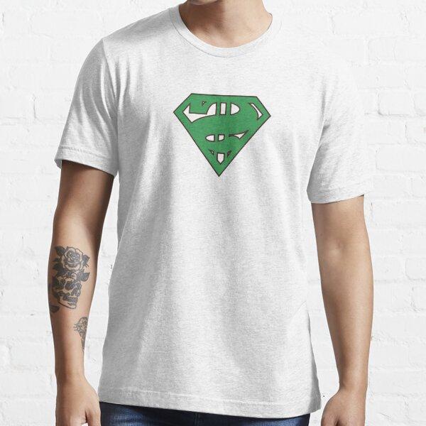 super senate in original green Essential T-Shirt