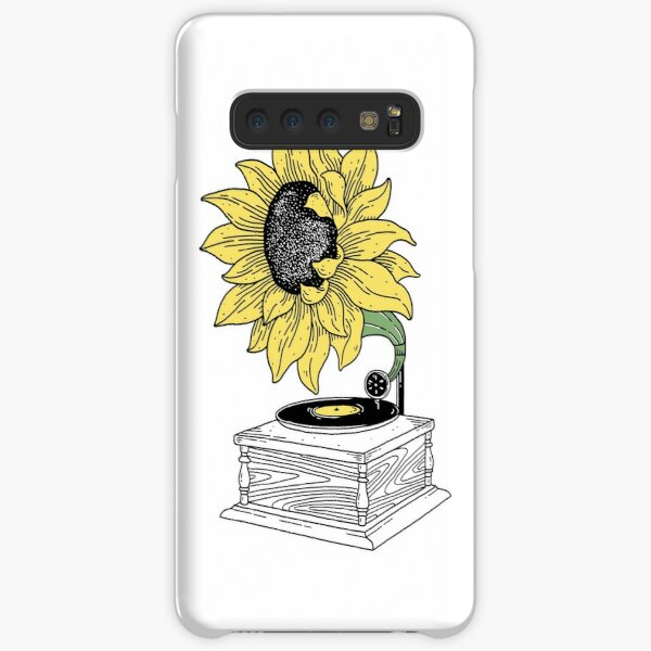 Singing in the sun Samsung Galaxy Snap Case