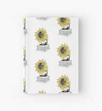 Singing in the sun Hardcover Journal