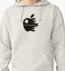 The Death Apple Pullover Hoodie